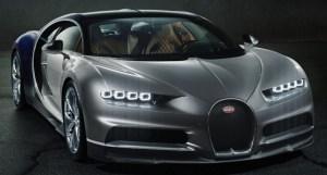 Un Bugatti electric, la mai putin de un milion de euro?