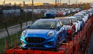 Ford este liderul pieței auto de import din România