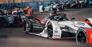 Multe noutati, in cel de-al saselea sezon din istoria Formulei E