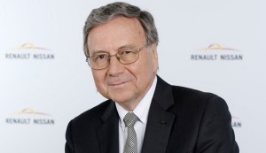 Gérard Detourbet, the father of modern-day Dacia, died