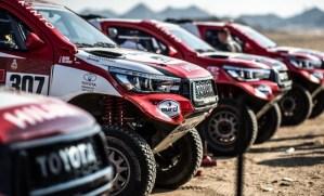 Raliul Dakar 2020, o ediție controversată