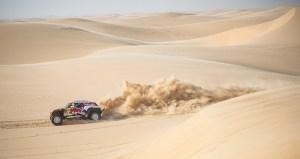 Dakar 2020: A treia victorie pentru Carlos Sainz!