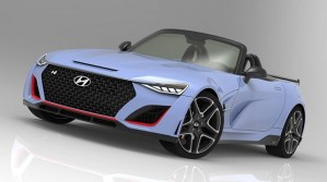 Hyundai ar putea lansa o supersportivă