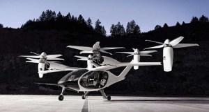 Toyota investește 346 milioane de euro în mașinile zburătoare