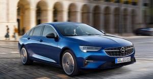 Opel Insignia, înlocuită cu un crossover?