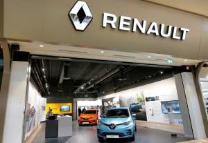 Deși vânzările Grupului Renault au scăzut, Dacia a stabilit un nou record în 2019