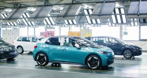 Lansarea Volkswagen ID.3, întârziată din cauza unei probleme de software?