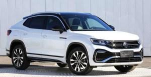 Volkswagen Tayron va înlocui Tiguan Allspace, pe piața europeană
