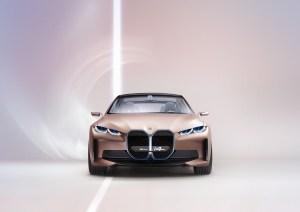 BMW X1 și  Seria 5 vor avea și versiuni electrice