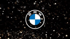 BMW și-a revizuit sigla
