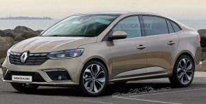 Așa va arăta viitoarea generație Dacia Logan?
