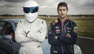 Ultimele șase sezoane Top Gear, difuzate de History România