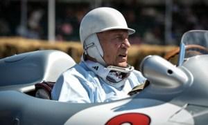 Sir Stirling Moss, unul dintre cei mai mari piloți din toate timpurile, a trecut în neființă, la vârsta de 90 de ani