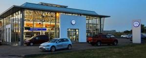 Oferte Volkswagen și SEAT prin Programul Rabla