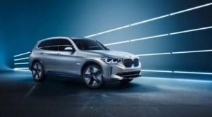 Mazda MX30 și BMW iX3, două SUV-uri electrice născute din constrângere?
