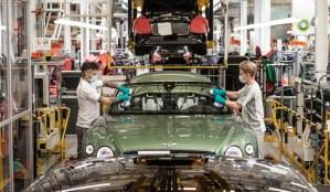 Cea mai mare scădere din istoria industriei auto europene! Piața s-a prăbușit în aprilie