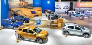 Dacia, o poveste de succes care a împlinit 15 ani