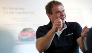 Tobias Moers, din fruntea AMG, la Aston Martin!
