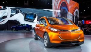 """Mary Barra (General Motors): """"Automobilul electric va avea succes în SUA abia din 2040"""""""