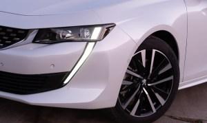 Noua generație Peugeot 308, așteptată în 2021