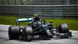 Formula 1: Valtteri Bottas s-a impus în cursa de debut a sezonului 2020