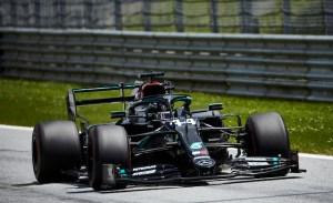 Salariile piloților din Formula 1 - top 2020