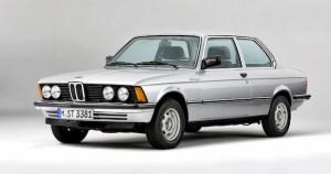 BMW Seria 3, la 45 de ani de la apariție