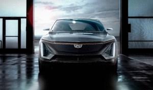 Cadillac Lyriq, un nou început de drum pentru General Motors, pe calea electrificării
