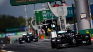 Formula 1, calendarul sezonului 2021