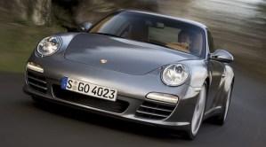 Anchetă internă la Porsche, pentru o presupusă manipulare a emisiilor, la unele motoare pe benzină