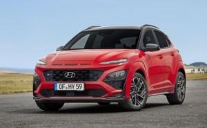 Hyundai Kona facelift (2020): aspect nou și versiune N Line