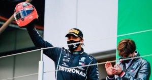 Formula 1: Victorie istorică pentru Hamilton, în Eifel Grand Prix