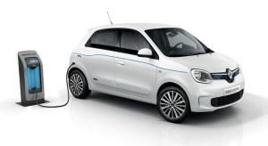 Toate modelele Grupului Renault vor fi electrificate