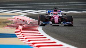 Sergio Perez a câștigat Sakhir GP, la capătul unei fantastice curse de recuperare