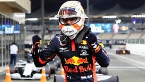 Formula 1: Max Verstappen s-a impus în ultima cursă a sezonului 2020, Abu Dhabi GP