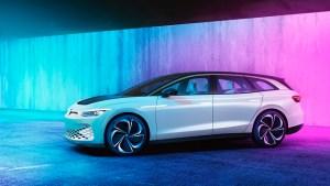 Volkswagen pregătește un model electric cu autonomie de 700 km