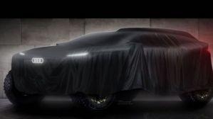 Audi își anunță debutul la Dakar și revenirea în cursele de anduranță