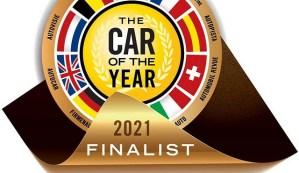 Mașina Anului 2021, finalistele