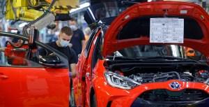 Schimbare la vârf, pe piața auto mondială! Cine este noul lider