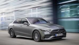 Noul Mercedes Clasa C (2021), un best-seller premium în haine noi