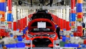 Surpriză după prima lună din 2021: liderul tradițional Volkswagen Golf a fost detronat!