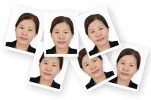 passport size photo printing