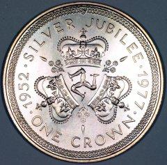 1977 Silver Coins