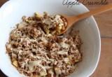 healthy_single_serve_microwave_apple_crumble5