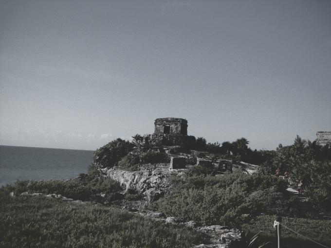 Tulum Ruins, Mexico // 24 Carrot Life