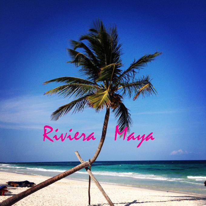 Riviera Maya Trip Recap // 24 Carrot Life