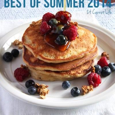 Best of Summer 2014