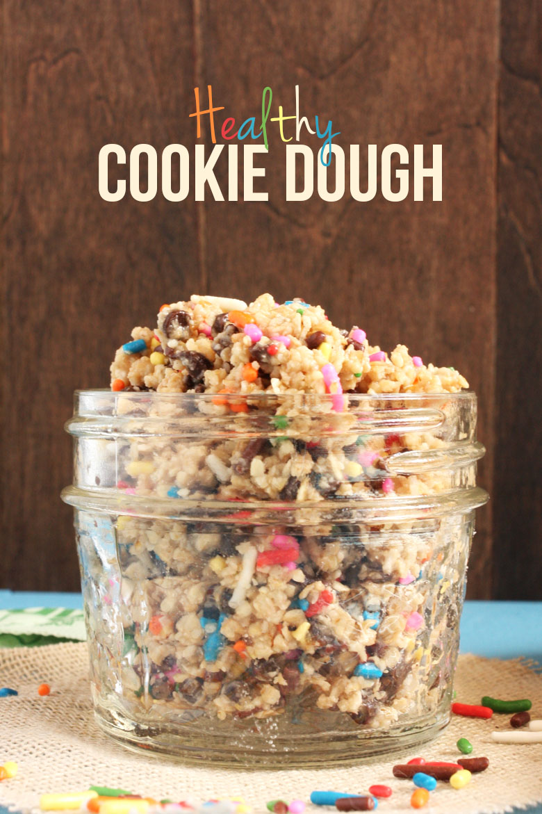 Healthy Raw Cookie Dough6 copy
