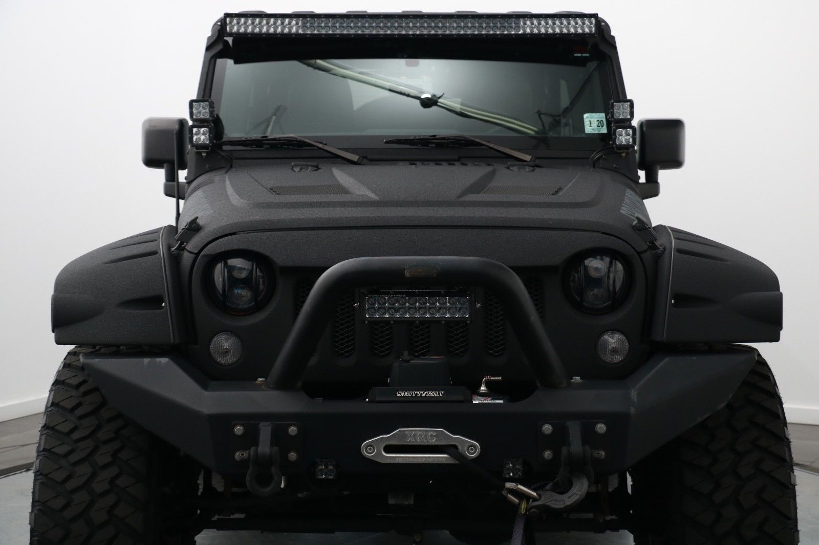 Awesome 2015 Jeep Wrangler UNLIMITED JEEP WRANGLER