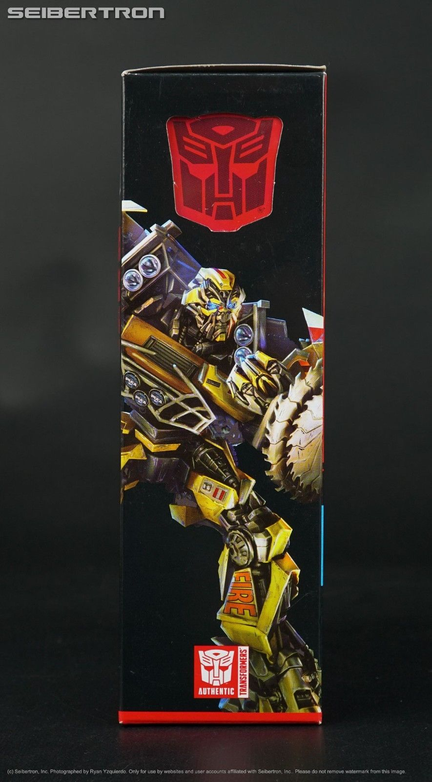 Amazing Transformers Studio Series RATCHET Deluxe Class